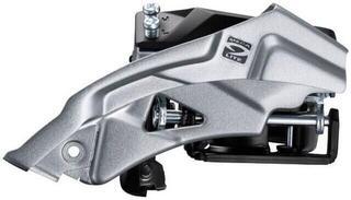 Shimano Altus FD-M2000-TS6 Top Swing Front Derailleur 3x9-Speed 34.9/31.8/28.6mm 40T