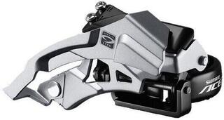Shimano Acera FD-M3000-TS3 Top Swing Front Derailleur 3x9-Speed 34.9/31.8/28.6mm 40T