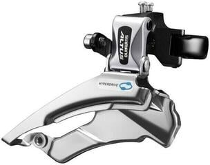 Shimano Altus FD-M313 Down Swing Front Derailleur 3x7/8-Speed 34.9/31.8/28.6mm 48/44T