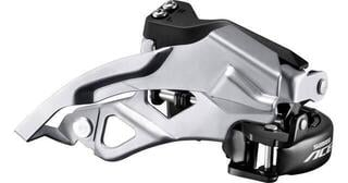 Shimano Acera FD-T3000 Top Swing Front Derailleur 3x9-Speed 34.9/31.8/28.6mm 44/48T