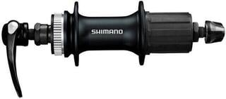 Shimano Alivio FH-M4050 Rear Freehub Center Lock Quick Release 8/9-Speed (11-Speed MTB) 32H Black