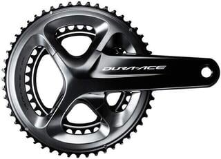 Shimano Dura-Ace FC-R9100 Crankset 11-Speed 172.5mm 52/36T without Bottom Bracket