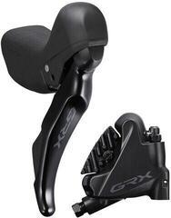Shimano GRX ST-RX400R/BR-RX400-F Hydraulic Dual Control Lever 10-Speed