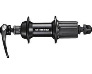 Shimano Tiagra FH-RS400 Rim Brake Rear Freehub 10/11-Speed 32H Black