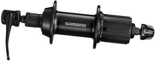 Shimano FH-TX500-8 Rim Brake Rear Freehub 8/9-Speed 32H Black