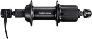 Shimano FH-TY500-7 Rear Freehub Quick Release 7-Speed 36H Black