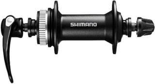 Shimano Alivio HB-M4050 Front Hub Center Lock Quick Release 32H Black