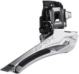 Shimano GRX FD-RX810-F Front Derailleur 2x11-Speed Brazed-On