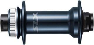 Shimano SLX HB-M7110-B Front Hub Center Lock 110x15mm Axle 32H Black