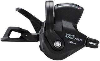 Shimano Deore SL-M6100 Shift Lever 12-Speed with Gear Display