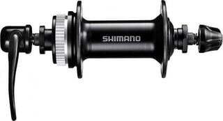 Shimano Tourney HB-TX505 Front Hub Center Lock Quick Release 36H Black