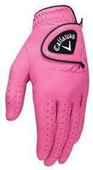Callaway Opti Color Womens Golf Glove 2017 Pink