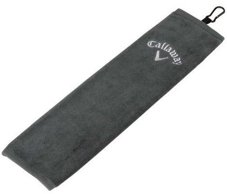 Callaway Tri-Fold Corp 16X21 Gry