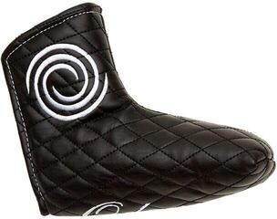 Odyssey Quilted Blade Black