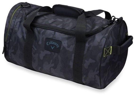 Callaway Clubhouse Camo Duffle Bag Small
