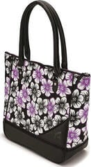Callaway Uptown Tote Bag 18 Blk/Pur