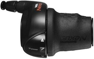 Shimano SL-C3000-7 Shift Lever 7-Speed Black