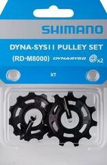 Shimano Deore XT RD-M8000 Tension and Guide Pulley Set- Y5RT98120