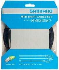 Shimano MTB Shifting Cable Set Optislick - Y60198090