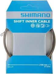Shimano Road/MTB Shifting Inner Cable Optislick 1.2x2100mm - Y60198100