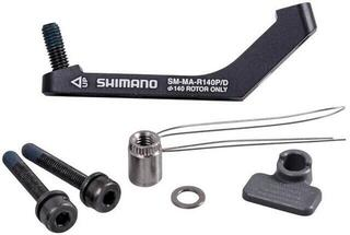 Shimano SM-MA-R140PDH Adapter FM/PM 140mm