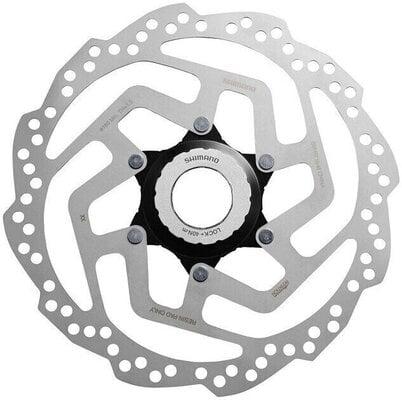 Shimano SM-RT10 Center Lock Disc Brake Rotor 160mm
