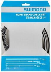 Shimano Road Brake Cable Set Sil-Tec Coating - Y80098011