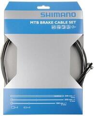 Shimano MTB Brake Cable Set Stainless - Y80098021
