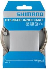 Shimano MTB Brake Cable Stainless 1.6x2050mm - Y80098551
