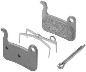 Shimano XTR BR-M965 M06 Metal Pads & Split Pin - Y8CL98010