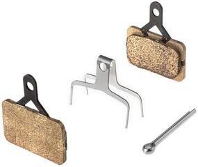 Shimano BR-M575 E01S Metal Pads & Spring - Y8FL98010