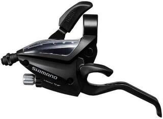 Shimano ST-EF500-2LSBL Dual Control Lever 3-Speed