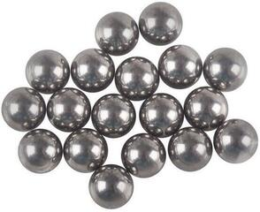Shimano 1/4 Steel Ball Bearings 18 Pieces - Y00091310