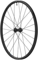 Shimano WH-MT601 Front Wheel 29'' Center Lock 15x100mm Black