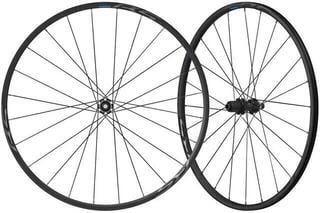 Shimano WH-RS370 Wheelset 700C Center Lock 12x100/12x142mm Black