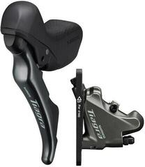 Shimano Tiagra ST-4720/BR7020 Dual Control Lever Hydraulic 2-Speed