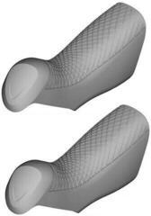 Shimano Ultegra Di2 ST-R8050 Bracket Covers - Y0E298010