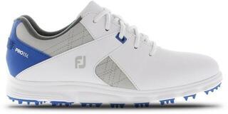 Footjoy Juniors Golf Shoes
