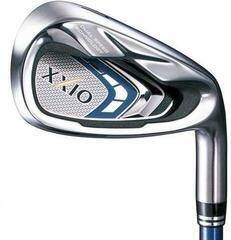 XXIO 9 vas golfütő szett jobbkezes Regular 5-PASW