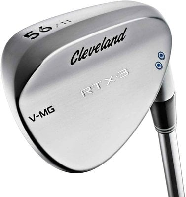 Cleveland RTX-3 Right Hand Tour Satin Wedge 52SB
