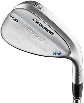 Cleveland RTX-3 Right Hand Tour Satin Wedge 56SB