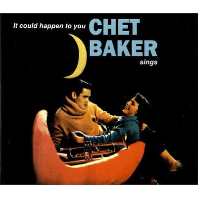 Chet Baker Chet Baker Sings: It Could Happen To You (LP)