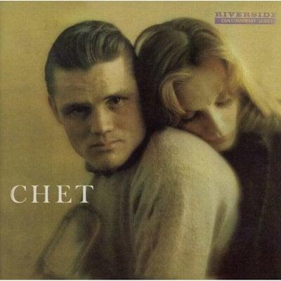 Chet Baker Chet (LP)
