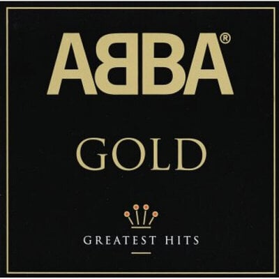 Abba Gold (Golden Coloured) (2 LP) Disc de vinil