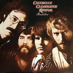 Creedence Clearwater Revival Pendulum (Half Speed Master) (Vinyl LP)