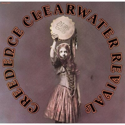 Creedence Clearwater Revival Mardi Gras (LP) ½-Speed Mastered