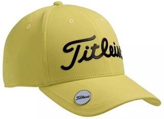 Titleist Performance Ball Marker Junior Cap Yellow/Black
