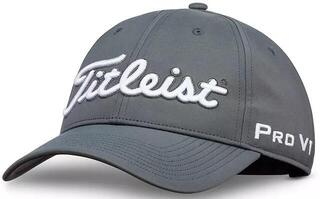 Titleist Tour Performance Cap Charcoal/White