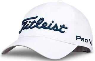 Titleist Tour Performance Cap White/Navy