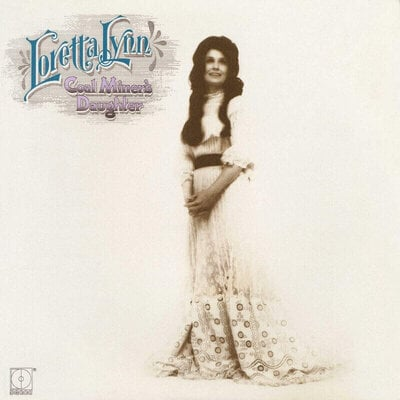 Loretta Lynn Coal Miner's Daughter (LP)